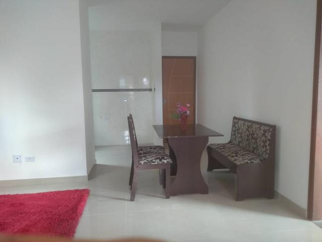 : Apartamentos próx ao terminal do Fazendinha... - Foto 2