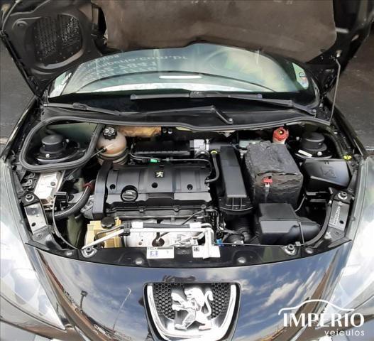 Peugeot 207 1.6 Escapade sw 16v - Foto 9