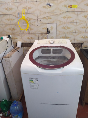 Máquina de lavar Brastemp 11 KG - Foto 5