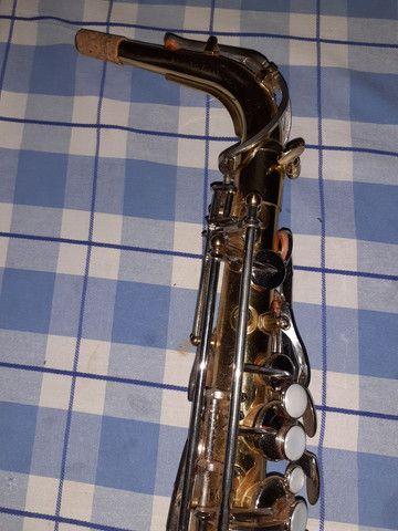 Sax Yamaha 23 - Foto 4