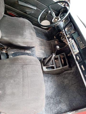 Ford Corcel Luxo 1977 - Foto 7