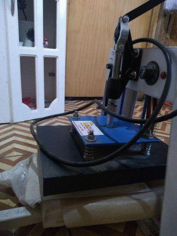 Estampadora Compacta print - Foto 5