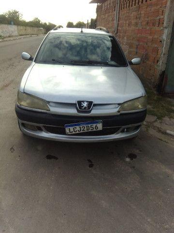 Peugeot 306 99 - Foto 5