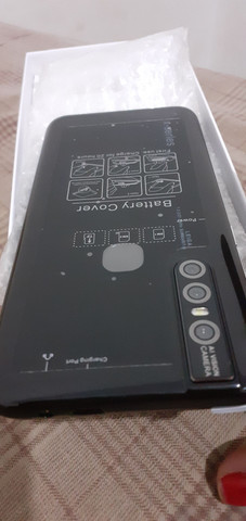 celular novo zero  - Foto 3