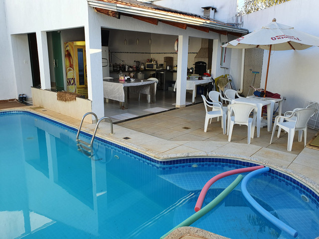Casa Caldas - Condomínio Flamboyant - Foto 13
