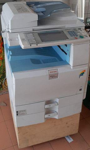 Ricoh Afício MP C 2051