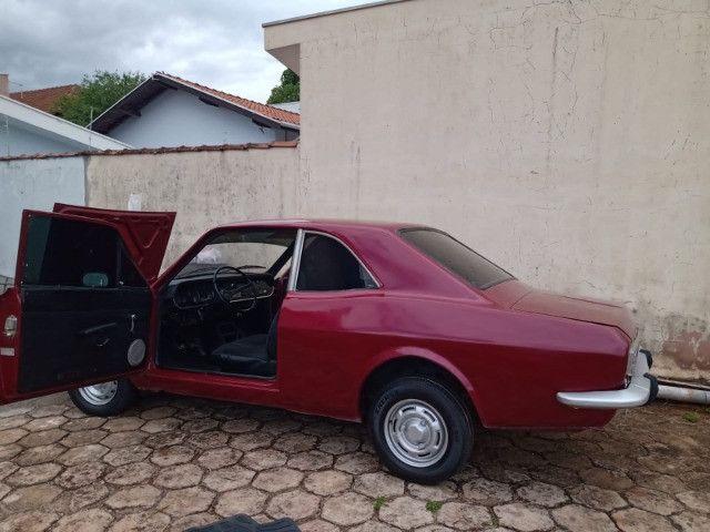 Ford Corcel Luxo 1977 - Foto 2