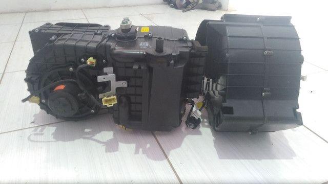 Caixa ar acondicionado Jac J3 2012 - Foto 4