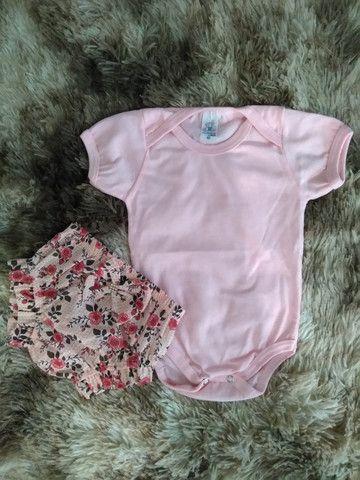 Moda bebê - Foto 6
