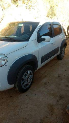 Fiat uno atracttive 1.4