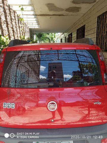 Fiat Uno Way 1.0 completo. Particular - Foto 2