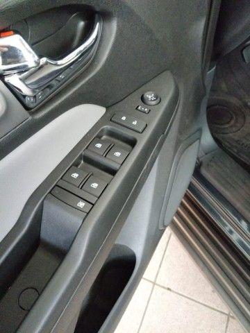 S10 LTZ 2.8 4x4 CD Diesel 2021 - Foto 11