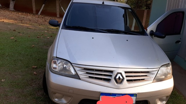 Renault logan autenthique - Foto 5