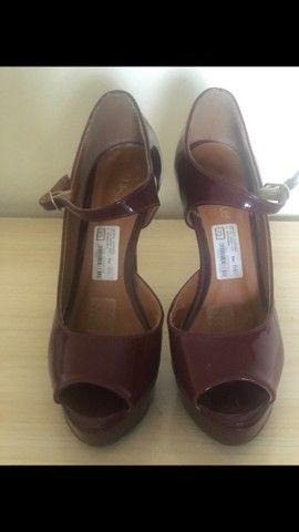 Sapato Feminino  - Foto 5