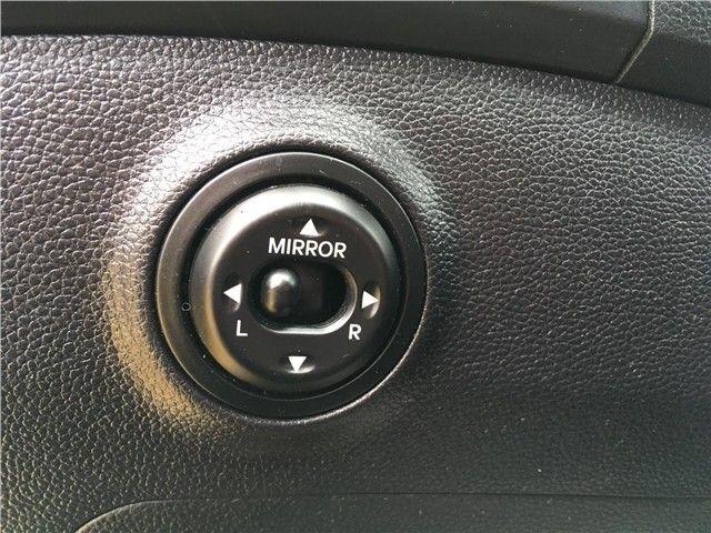 Hyundai Hb20 2016 1.0 comfort plus 12v flex 4p manual - Foto 11