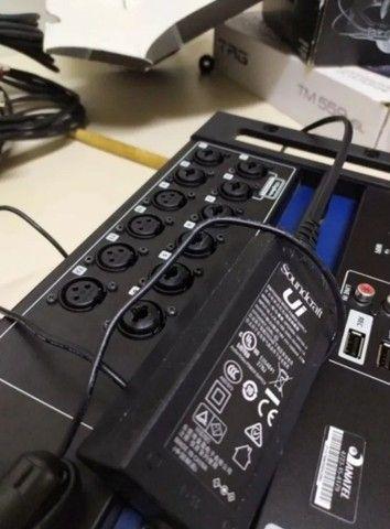 Soundcraft ui16 - Foto 4