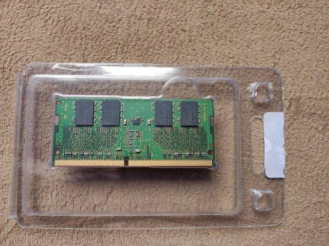 MEMÓRIA DE NOTEBOOK DDR 4. - Foto 2