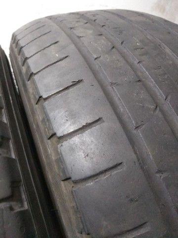 Pneu 215/65/16 Pirelli Scorpion Verde - Foto 10
