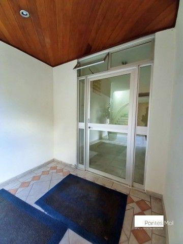 Apartamento para alugar com 3 dormitórios em Santa efigênia, Belo horizonte cod:PON2536 - Foto 17