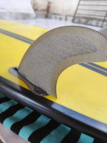 Prancha de Surf Reis FIT 6'0 36.8lts + Quilhas M5 Fibra + Leash 30pés - Foto 5