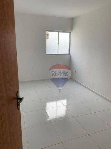 Casa com 2 dormitórios à venda, 60 m² por R$ 139.990 - Santa Rosa - Palmares/PE - Foto 11