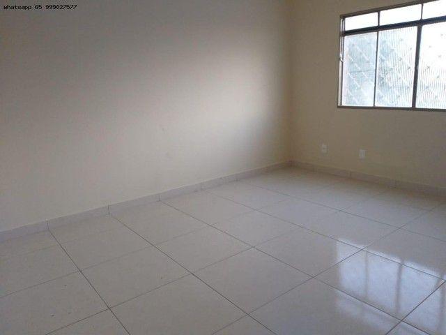 Apartamento para Locação em Várzea Grande, Nova Várzea Grande, 3 dormitórios, 1 banheiro - Foto 13