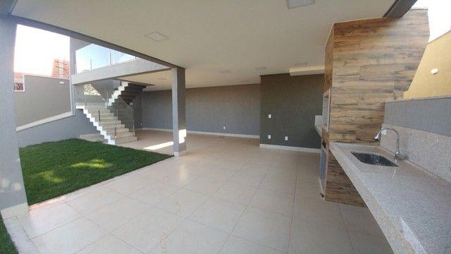 Casa com 03 Quartos Condomínio Fechado em Caldas Novas GO - Foto 11