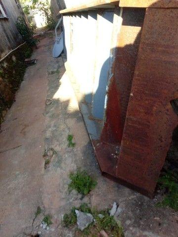 Escada de patamar com pé direito . - Foto 3