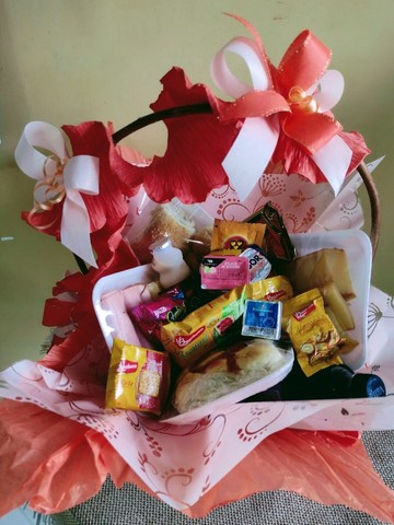 Marly cestas e flores - Foto 5
