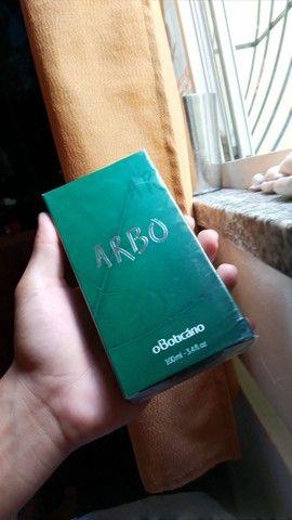 Arbo perfume lacrado