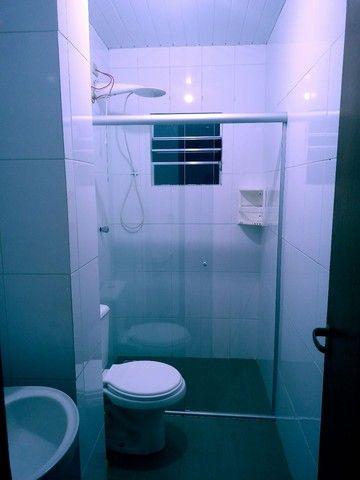Apto com 2 banheiros - Foto 4