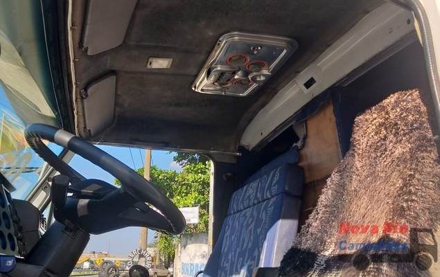 Volkwagen 23220 BAÚ - Foto 7