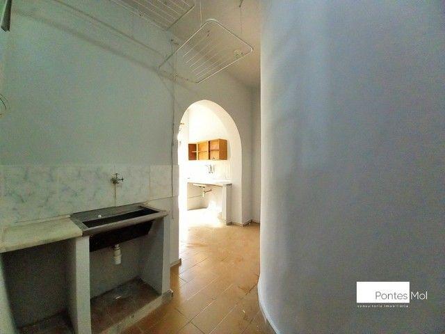 Apartamento para alugar com 3 dormitórios em Santa efigênia, Belo horizonte cod:PON2536 - Foto 15