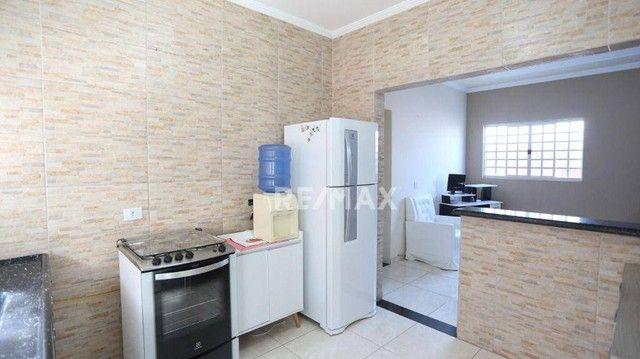 Casa com 3 dormitórios à venda, 164 m² por R$ 300.000,00 - Jardim Prudentino - Presidente  - Foto 14