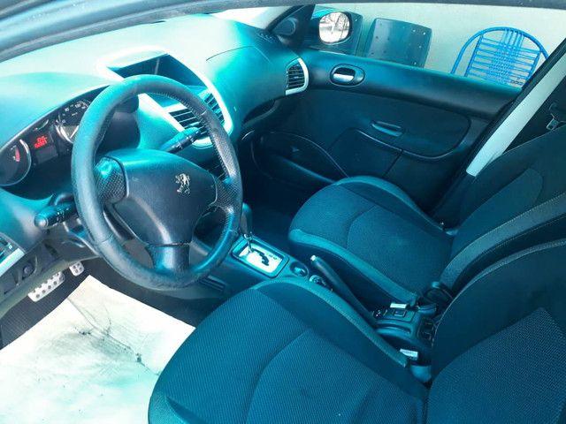 Peugeot 207 XS 1.6 Automático  - Foto 6