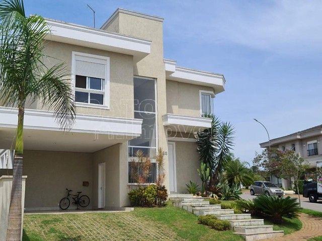 Casa em Condomínio para Venda em Santana de Parnaíba, Alphaville, 4 dormitórios, 4 suítes, - Foto 3