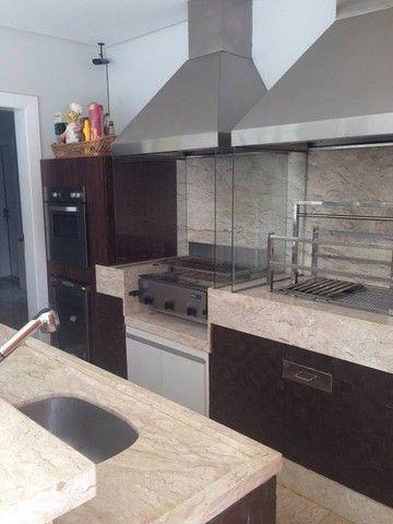 Casa de condomínio para venda tem 1150 metros quadrados com 5 suítes em Alphaville I - Sal - Foto 17