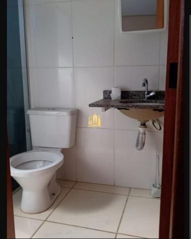 Apartamento area privativa em Lagoa Santa - Foto 8