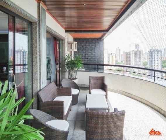 Apartamento à venda com 5 dormitórios em Cremacao, Belem cod:10044 - Foto 11