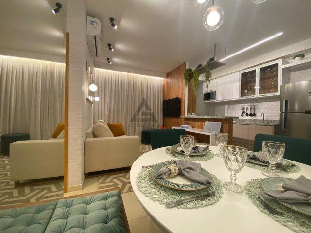 2 quartos em Samambaia | Residencial Pop House - Foto 5