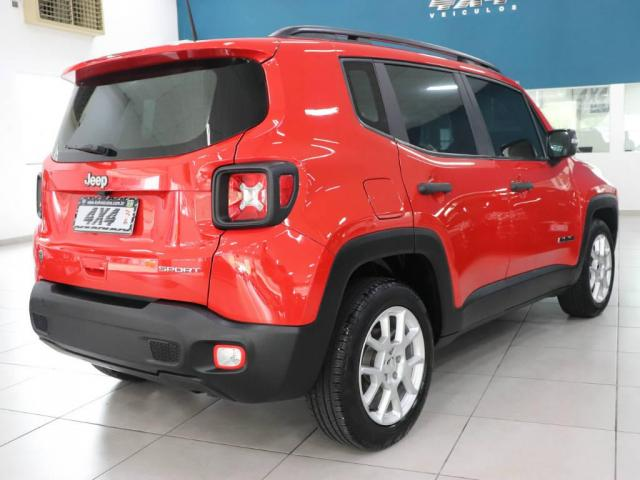 Jeep Renegade 1.8 Sport AT - Foto 3