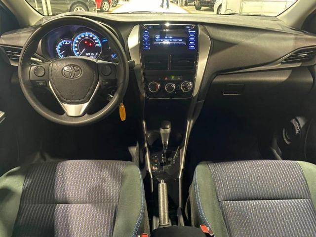 Toyota Yaris XL SEDAN 1.5 AUTOMATICO - Foto 3