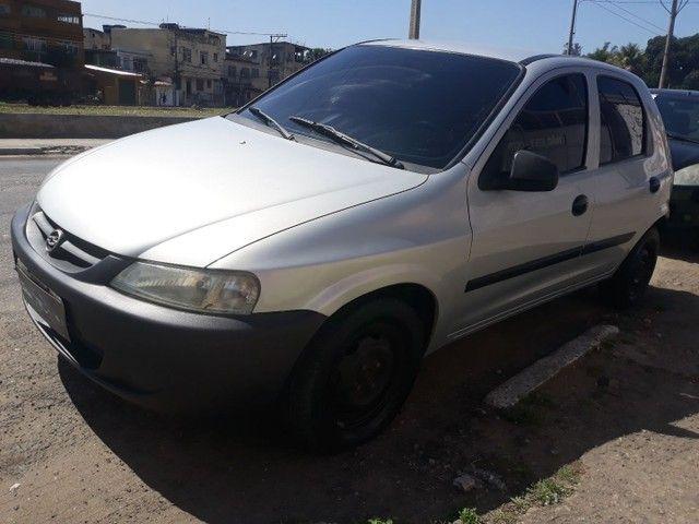 Chevrolet Celta 2003 - Foto 3