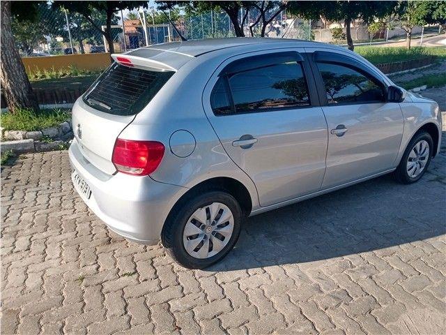 Volkswagen Gol 2015 1.0 mi trendline 8v flex 4p manual - Foto 10