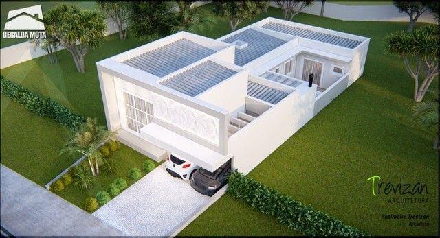 Casa - Cond. Residencial Veneza - Indaiatuba - SP (CA0570) - Foto 5
