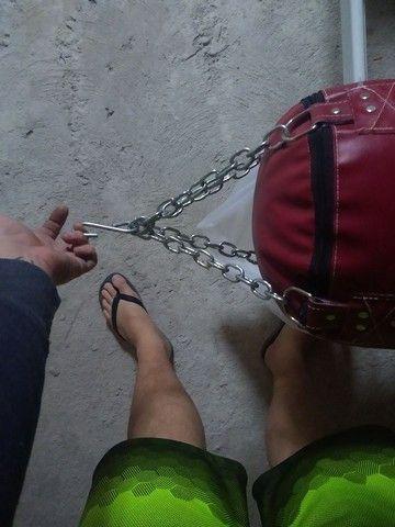 Saco de pancada - Foto 2