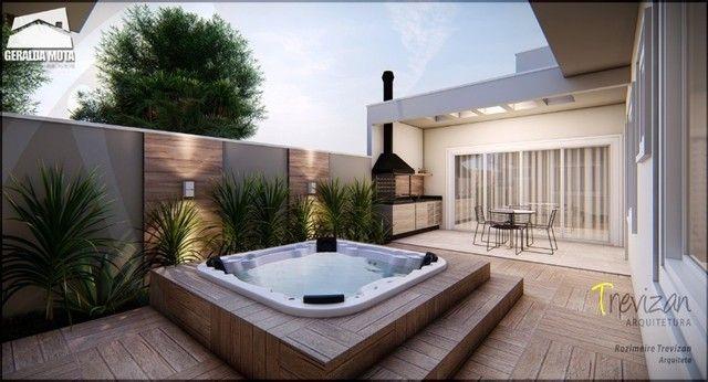 Casa - Cond. Residencial Veneza - Indaiatuba - SP (CA0570) - Foto 9