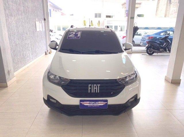 Fiat Strada Freedon CS 2021 (Muito Nova)