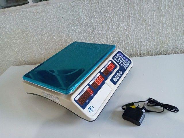 Balança eletrônica digital,  - Foto 2