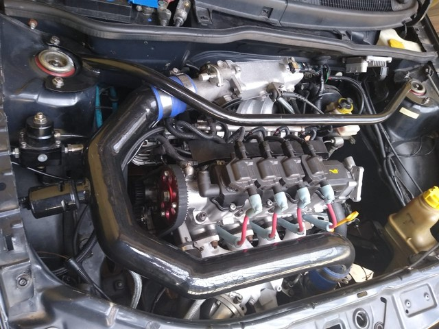 Celta turbo  - Foto 10